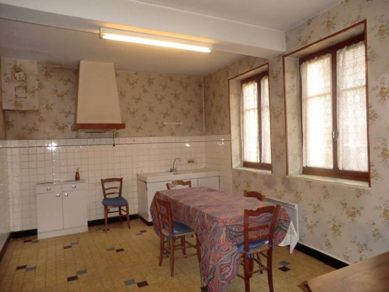 Vente maison / villa Trept 162750€ - Photo 2