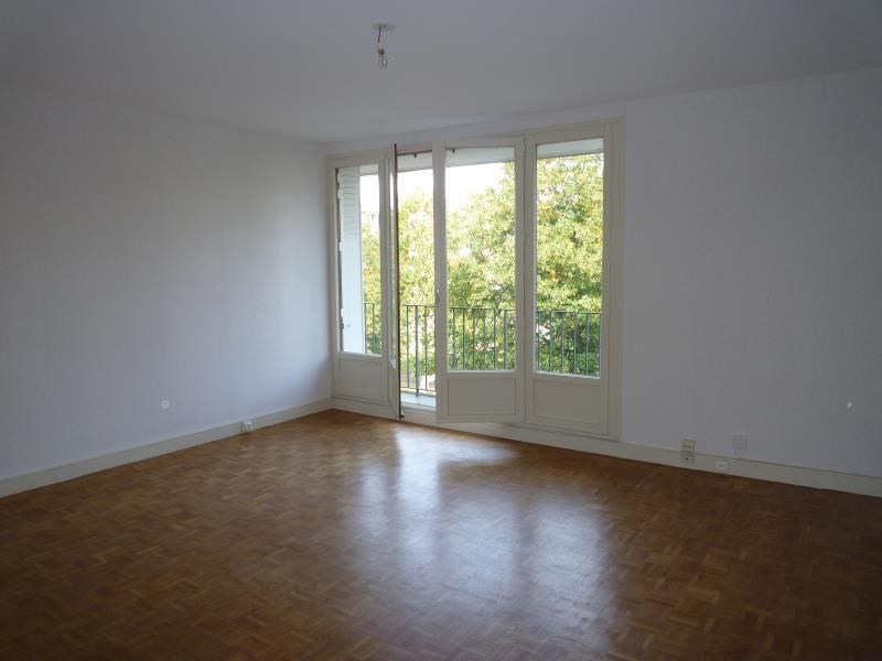 Vente appartement Caen 103 500€ - Photo 2
