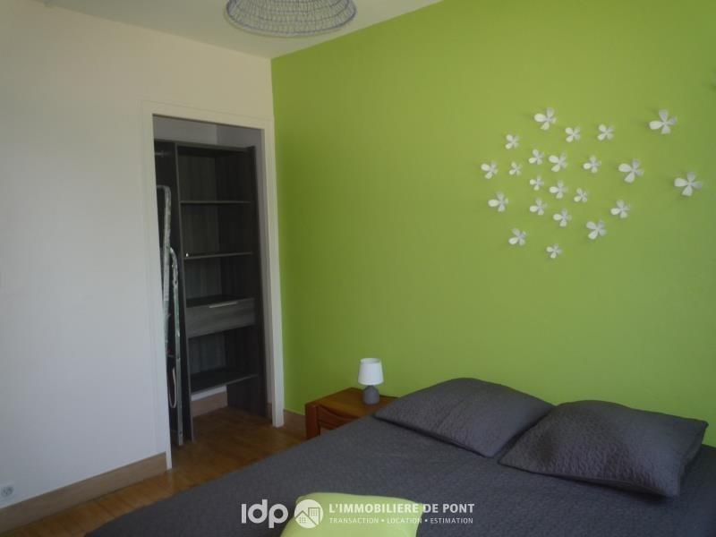 Location appartement Pont de cheruy 633€ CC - Photo 9