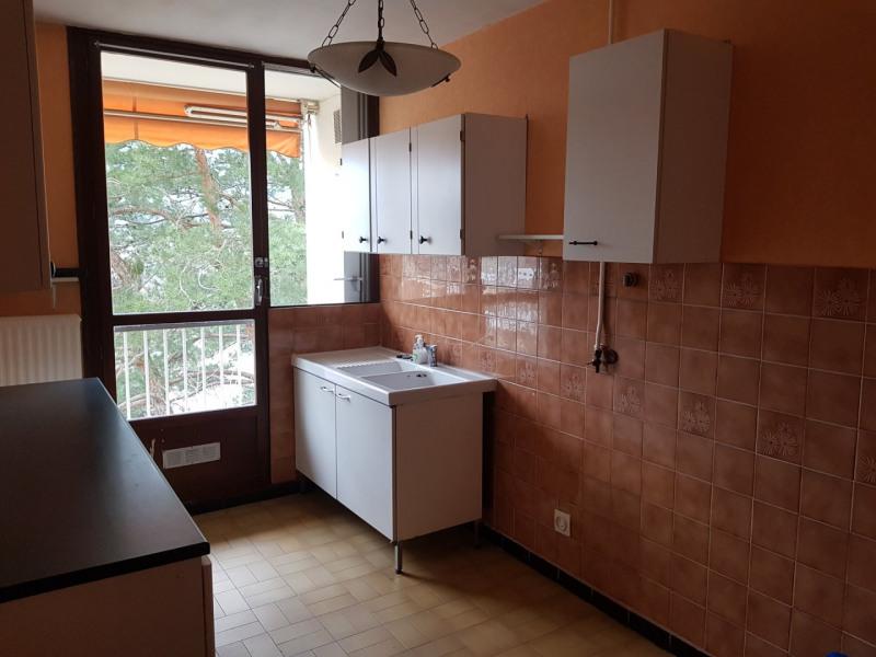 Vente appartement Vienne 126000€ - Photo 6
