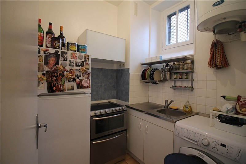 Sale apartment Boulogne billancourt 230 000€ - Picture 6