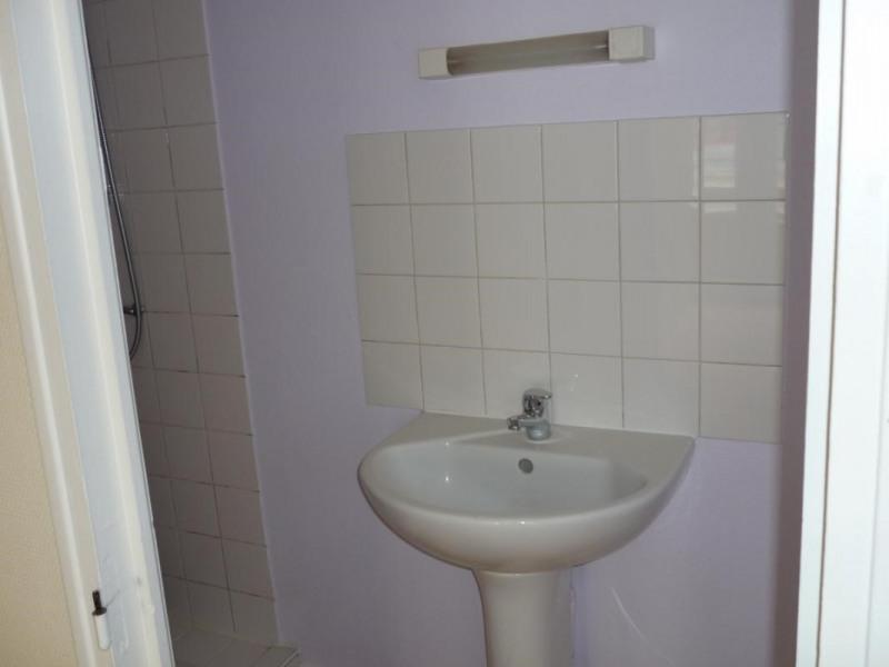 Rental apartment Fervaques 336€ CC - Picture 3