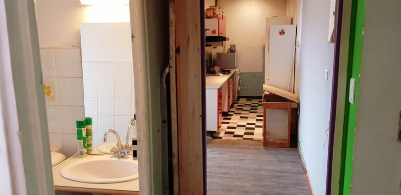 Vente appartement Ajaccio 130000€ - Photo 9