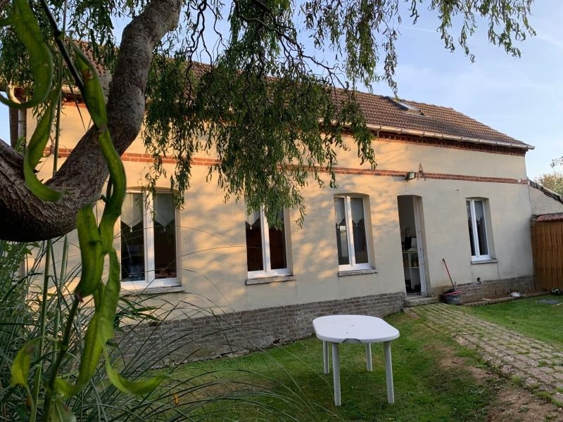 Vente maison / villa St clair sur epte 148 600€ - Photo 1