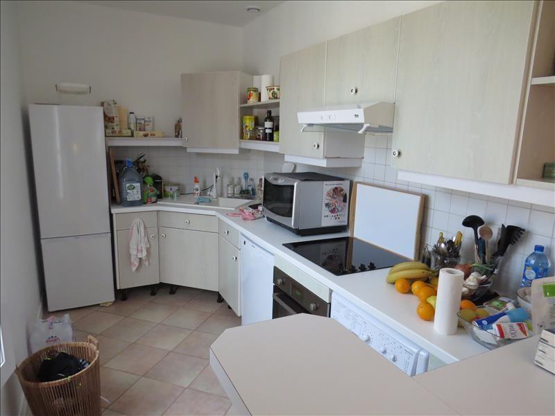 Rental apartment Maisons laffitte 950€ CC - Picture 2