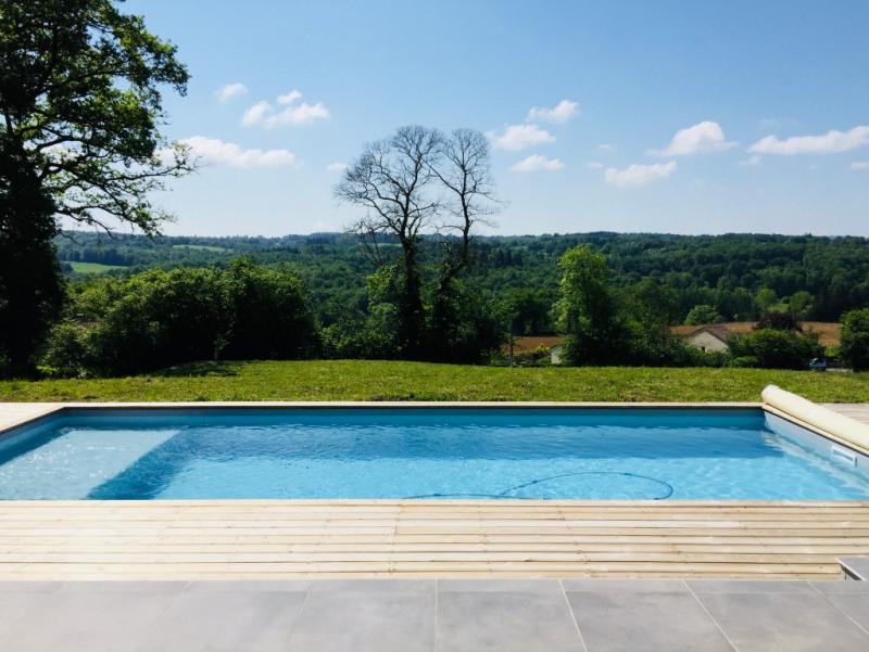 Vente maison / villa St victurnien 420000€ - Photo 1