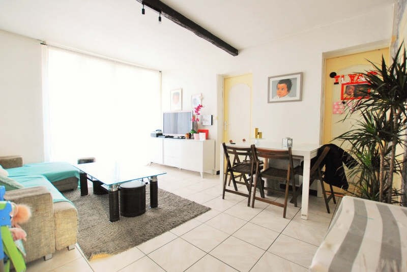 Vendita appartamento Bezons 140000€ - Fotografia 1