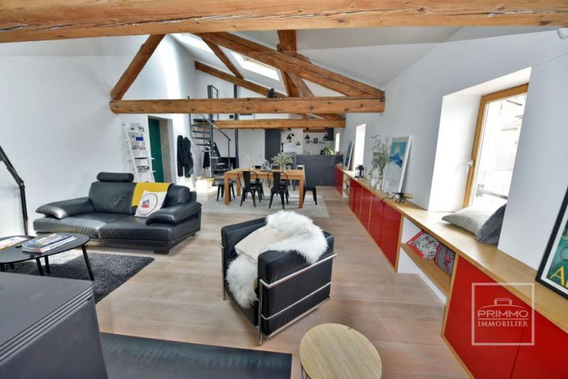 Sale apartment Saint cyr au mont d'or 400000€ - Picture 11