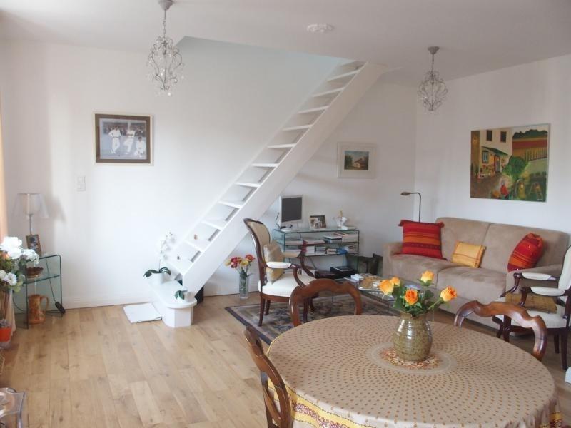 Sale apartment Riedisheim 266500€ - Picture 2