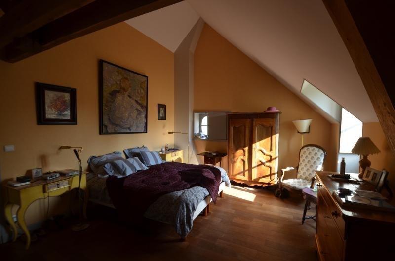 Sale house / villa Montfort l amaury 585000€ - Picture 7