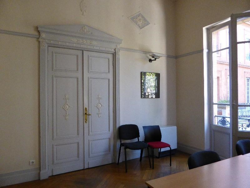Revenda escritório Toulouse 1240000€ - Fotografia 5