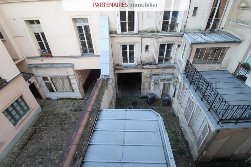 Vente appartement Versailles 90500€ - Photo 7