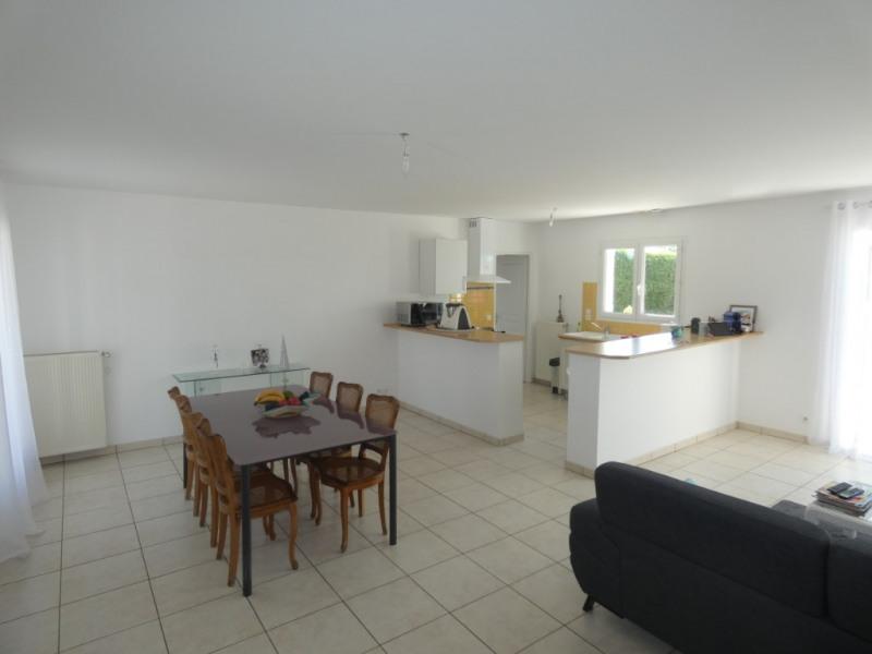 Vente maison / villa Saint sulpice de royan 322500€ - Photo 14