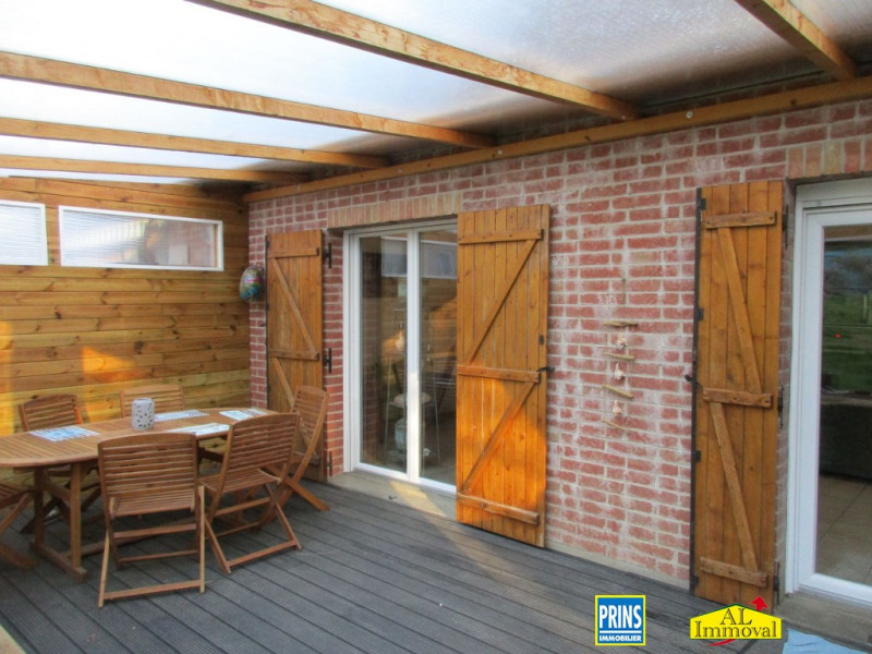 Vente maison / villa Blendecques 172000€ - Photo 4
