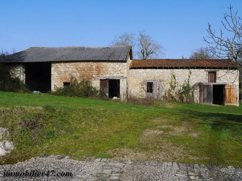 Vente maison / villa Prayssas 445000€ - Photo 13