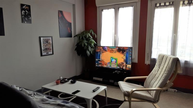 Location appartement Dijon 509€ CC - Photo 1