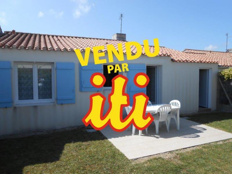 Sale house / villa Chateau d'olonne 253000€ - Picture 1