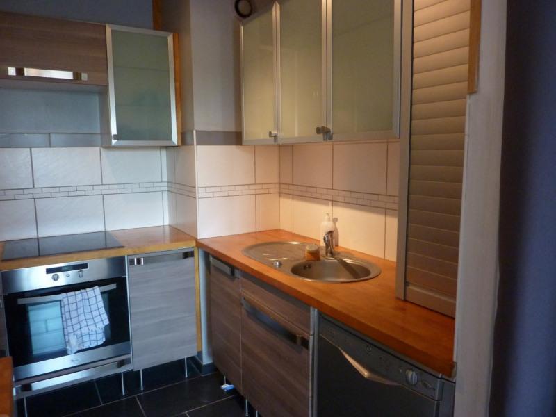 Rental apartment Bures sur yvette 1200€ CC - Picture 8