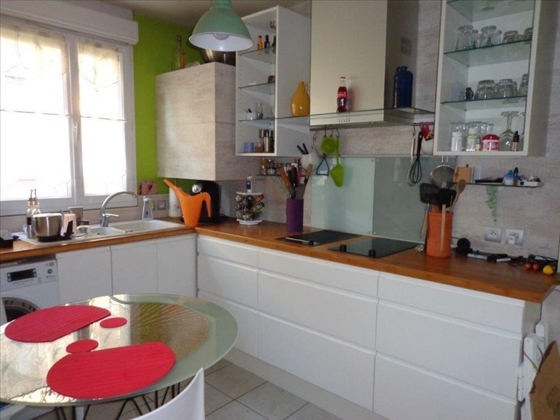 Location maison / villa Bretigny sur orge 1 040€ CC - Photo 1