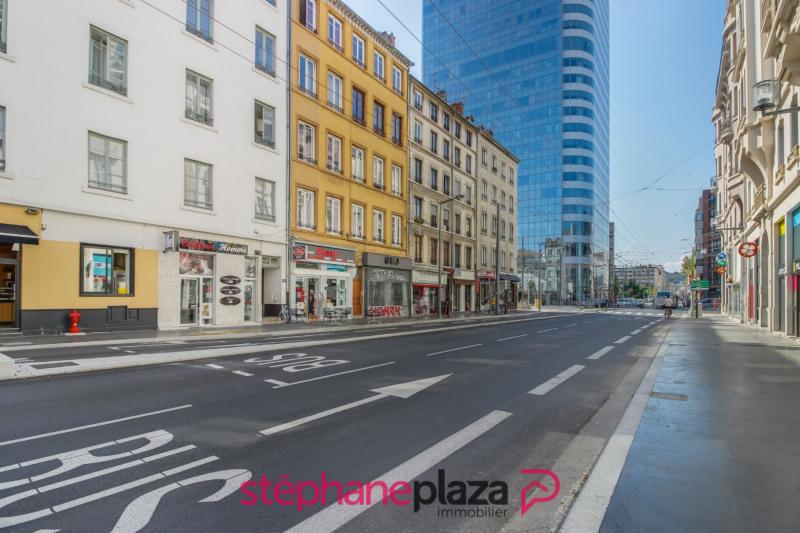 Appartement Lyon - 1 pièce (s) - 20 m²