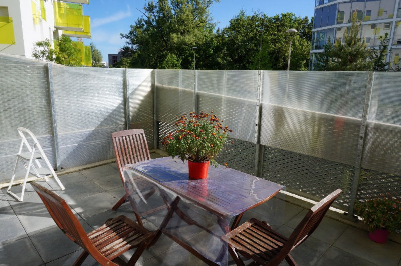 Sale apartment Blagnac 225000€ - Picture 2