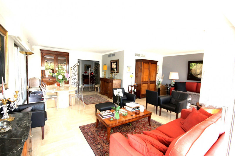 Deluxe sale apartment Nice 1030000€ - Picture 9