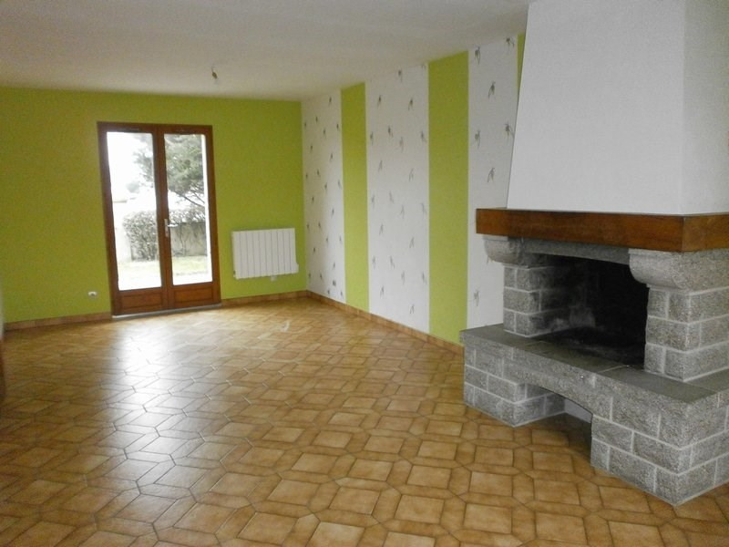 Location maison / villa Gouville sur mer 600€ CC - Photo 3