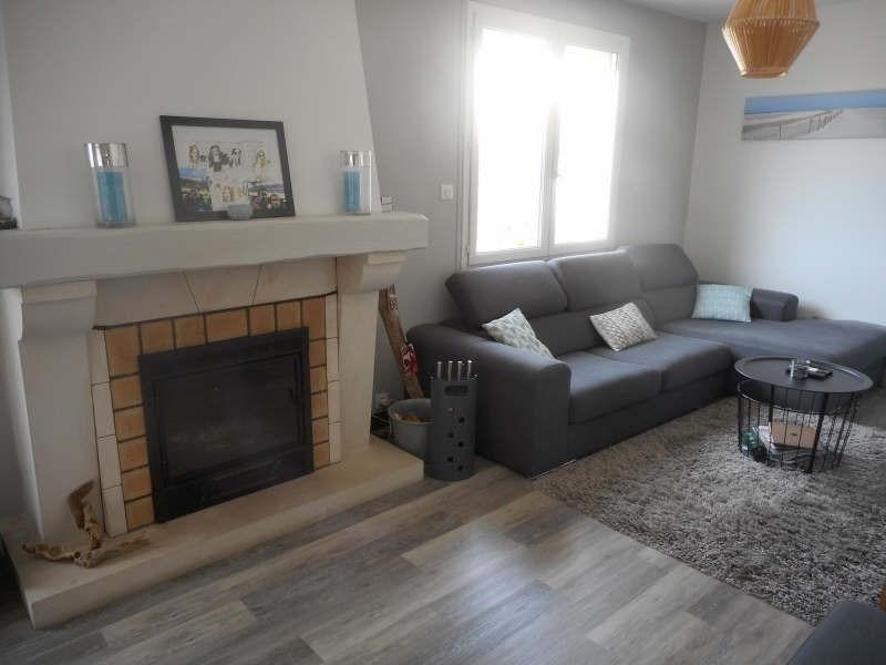 Vente maison / villa St palais sur mer 369500€ - Photo 5