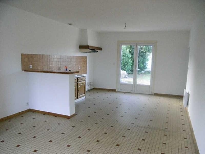 Location maison / villa St sulpice de royan 685€ CC - Photo 5
