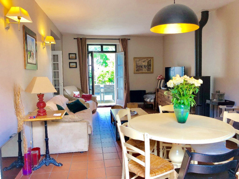 Sale house / villa Saint germain en laye 725 000€ - Picture 1