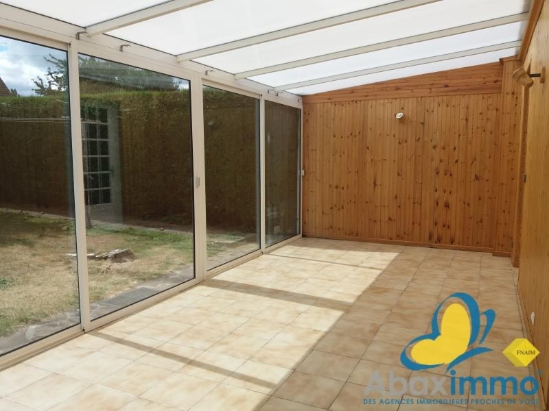 Sale house / villa St pierre sur dives 135500€ - Picture 2