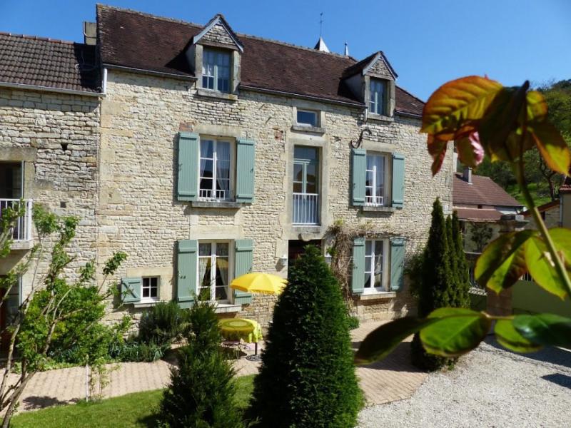 Vente maison / villa Stigny 240000€ - Photo 2
