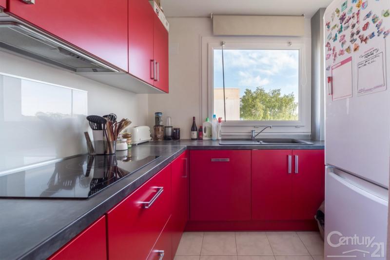 Sale apartment Caen 92000€ - Picture 2