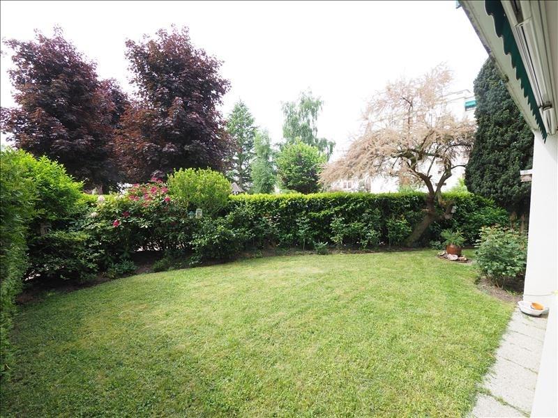 Vente appartement Bois d arcy 315000€ - Photo 1