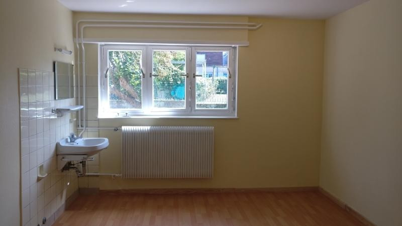 Rental empty room/storage Strasbourg 833€ HT/HC - Picture 10