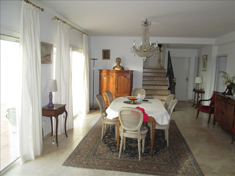 Deluxe sale house / villa Sete 1 090 000€ - Picture 2