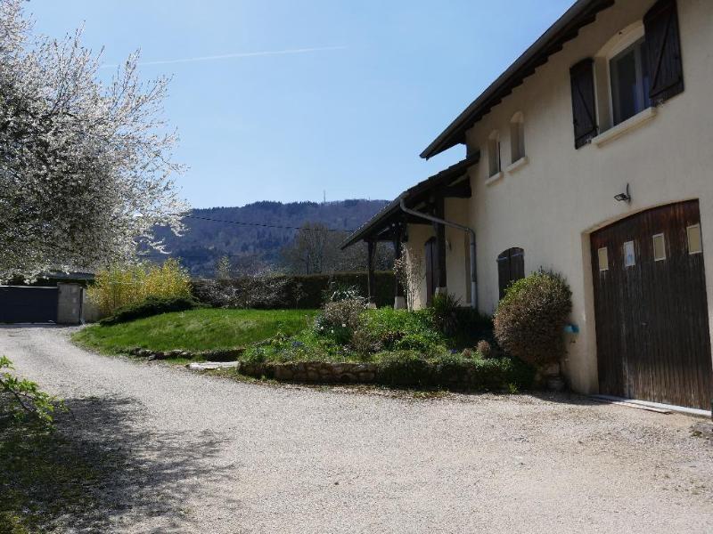 Vente maison / villa Vieu d'izenave 298000€ - Photo 1
