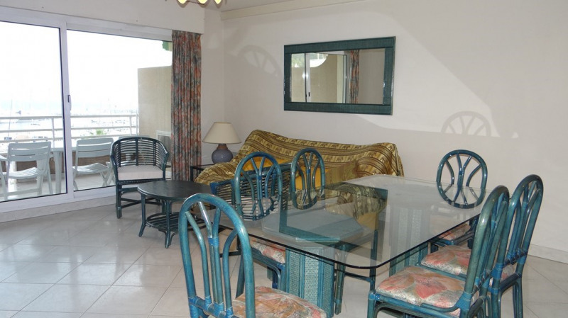 Vacation rental apartment Cavalaire sur mer 800€ - Picture 6
