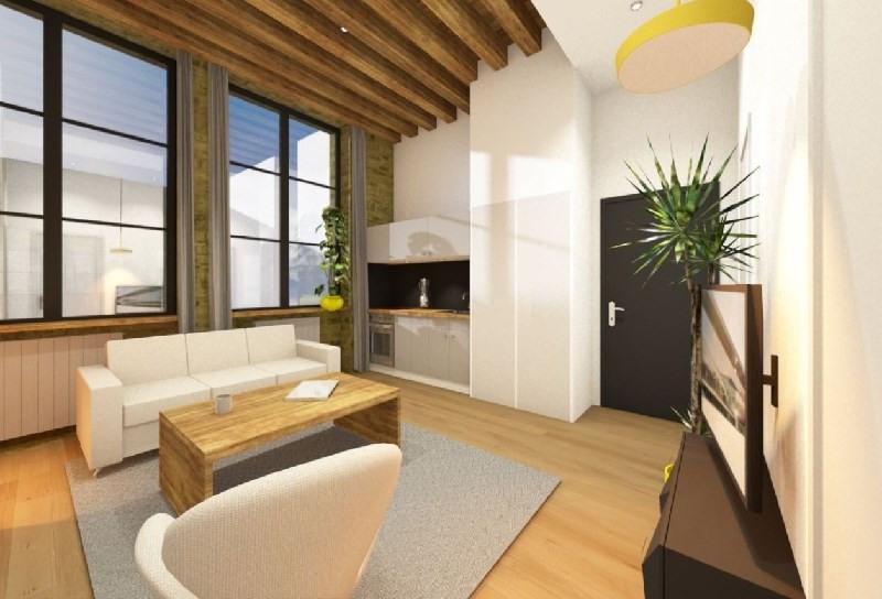 Sale apartment Lyon 2ème 181472€ - Picture 5