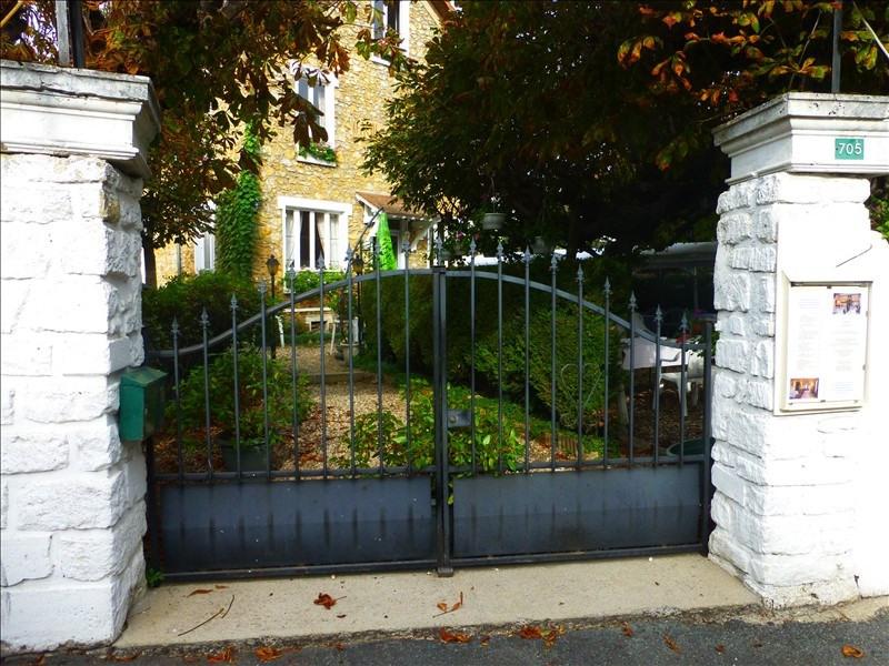 Venta  casa Villennes sur seine 980000€ - Fotografía 3