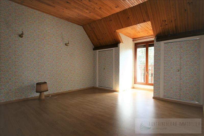 Vente maison / villa Montigny sur loing 475000€ - Photo 9