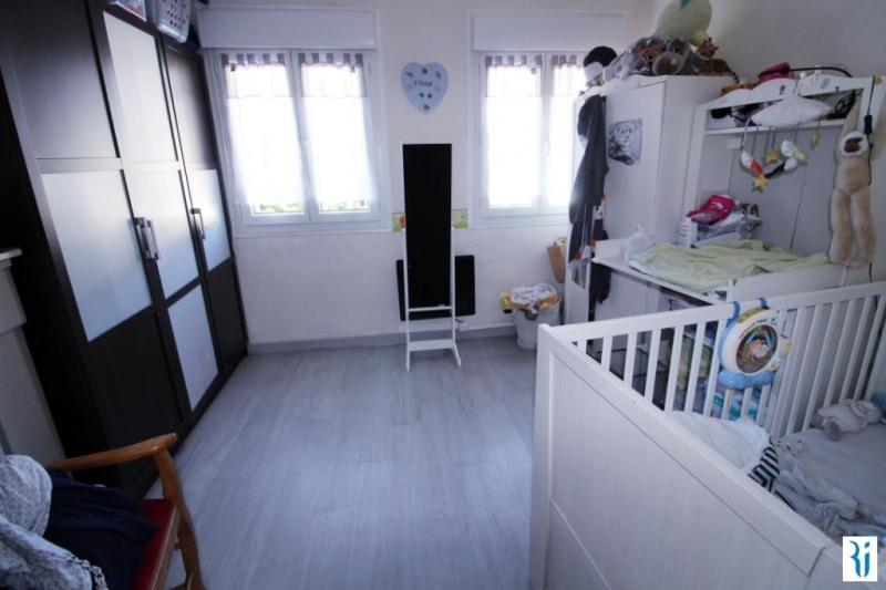 Produit d'investissement maison / villa Le houlme 106500€ - Photo 3