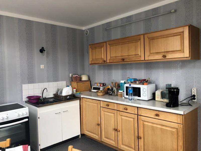 Venta  apartamento Cergy 157000€ - Fotografía 4