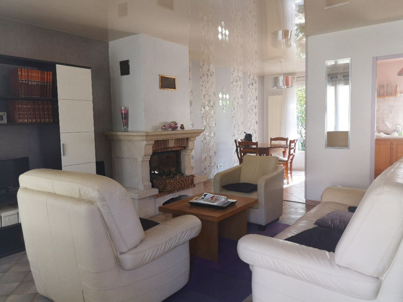 Vendita casa Sartrouville 445000€ - Fotografia 2