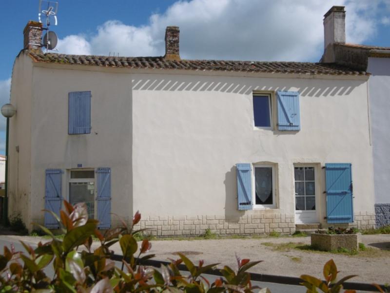 Sale house / villa La chapelle achard 137000€ - Picture 1