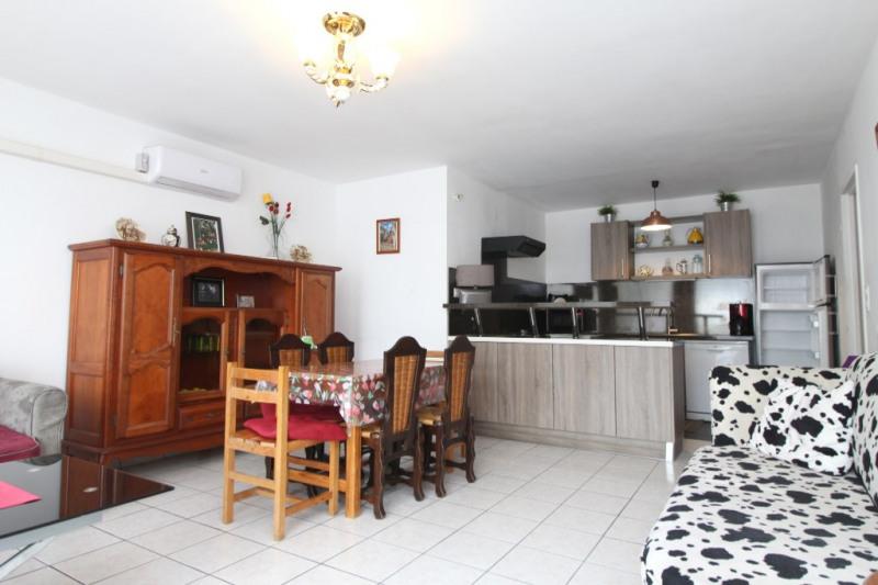 Venta  apartamento Argeles sur mer 132000€ - Fotografía 1