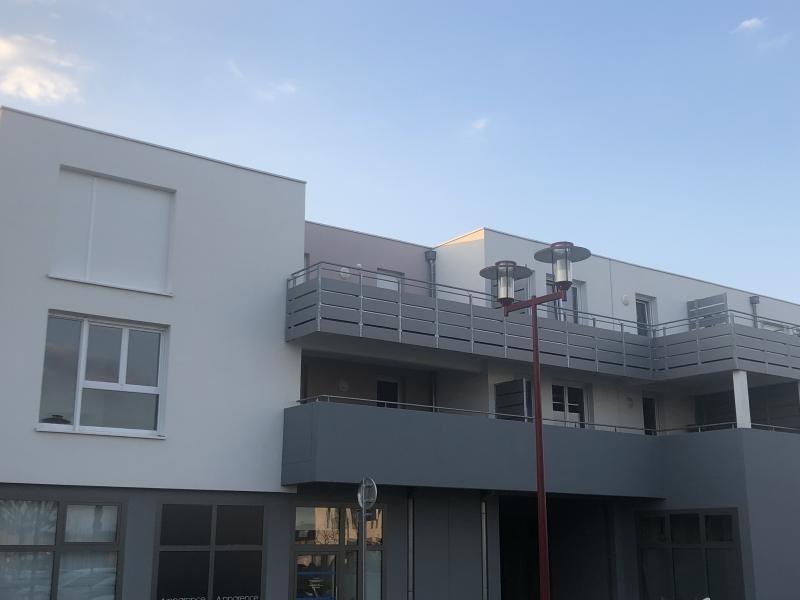 Rental apartment Entzheim 820€ CC - Picture 11