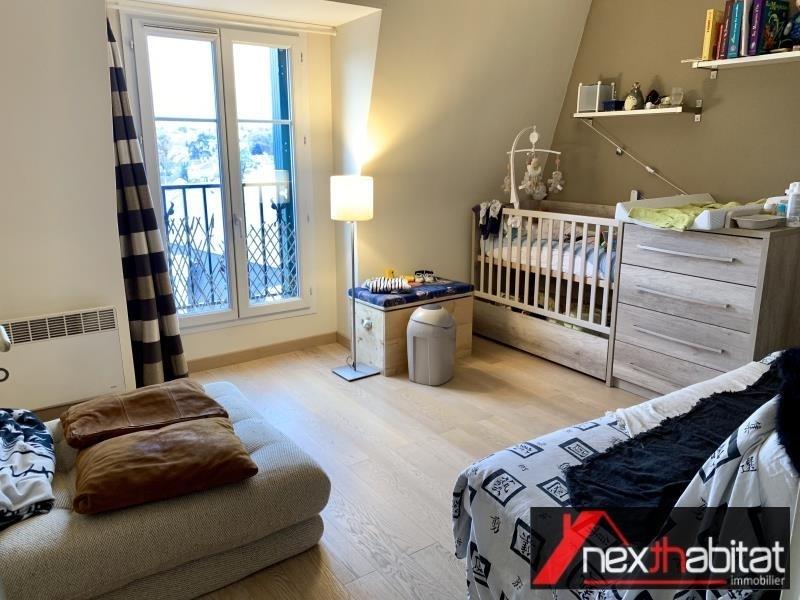 Vente appartement Les pavillons sous bois 249000€ - Photo 5