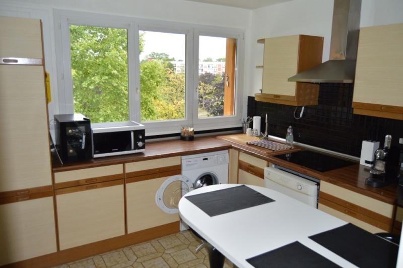 Vente appartement Aubergenville 162900€ - Photo 6