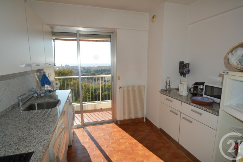 Sale apartment Antibes 480 000€ - Picture 6